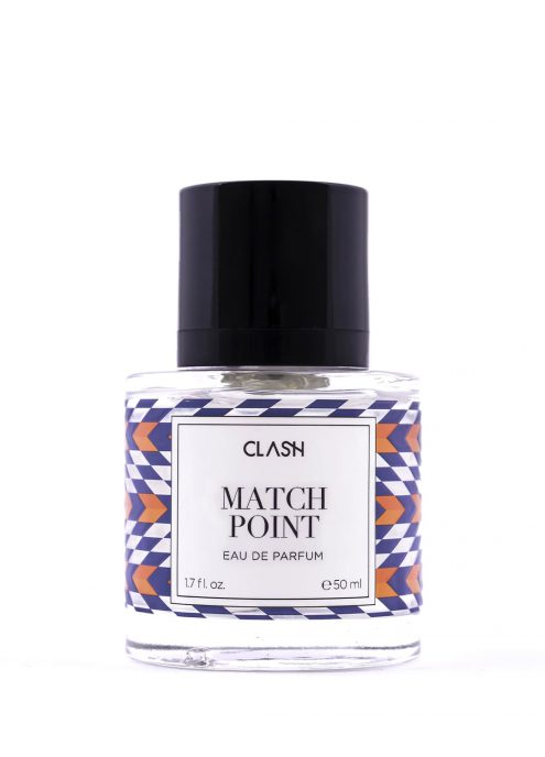 Match Point Eau the Parfum